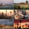 Wzgórze Krzyży (pomijając poglądy religijne, po prostu robi wrażenie)