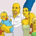 Simpsonowie w trochę innej fersji