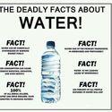 Niebezpieczna woda