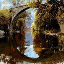 Most,do innego wymiaru :)