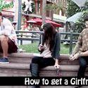 Jak zdobyć dziewczynę.