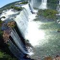 Wodospad Iguazu Argentyna
