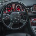 Audi A8 D3  3.0 TDI Quattro  233KM