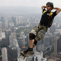 Base Jumping? Relax!