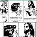 Na kawce