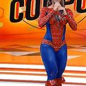SpiderWoman ;)