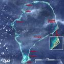 Miejsce na Ziemi -Wyspy Lagunowe