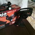 Nowa zabawka do mojej kolekcji RC :)