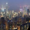 Hong Kong, Grudzień 2007r.