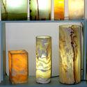 lampy z onyksu