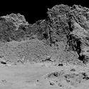Na komecie 67P
