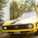 Mustang 71'