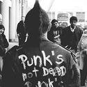 Punk's not dead...