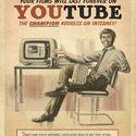 Reklamy portali z dawnych lat