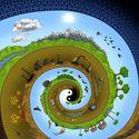 Współczesne yin i yang