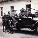 murzyni w wp w czasie wojny polsko-bolszewickiej