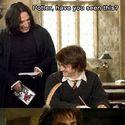 Potter, oglądałeś to?