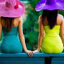 jestem za poligamią :)