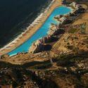 Taki tam przy hotelowy basenik (san alfonso del mar chile)