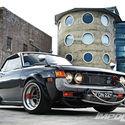 Toyota Celica GT 1977 turbo
