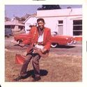 Jimi Hendrix i jego pierwsza gitara