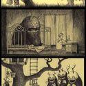 rysunki Dona Kenna