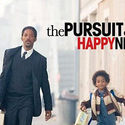 Pursuit of Happyness - polecam