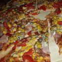 Pizza z piekarnika