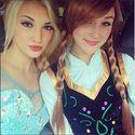 Blondruda :)