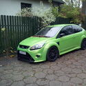 Focus RS + zagadka