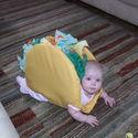 bardzo świeże taco