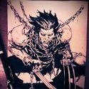 Wolverine własne