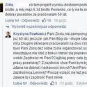 Krystyna Pawłowicz jak zwykle pełna gracji i empatii. Piękny umysł!