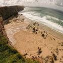Malowanie na piasku