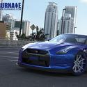 Nissan GTR Gurnade - Autemo