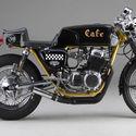 cafe racer - CB750