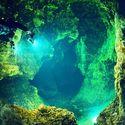 Ginnie Springs Cave