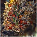 Motyle.