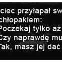 Przyłapana :)