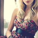 Blond pięknośc