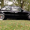 BMW E30 V8 800hp