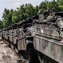 NATO w Polsce-Baltops jeżeli dobrze pamiętam.