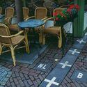 Granica między Holandią a Belgią