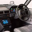 Nissan, 1983