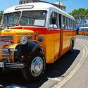 Autobusy z Malty
