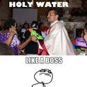 Woda święcona