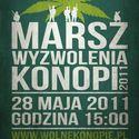 Marsz Wyzwolenia Konopii