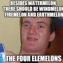 Elemelon