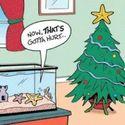 Świąteczny sadyzm