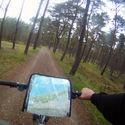 Rowerkiem wzdłuż polskiego wybrzeża Bałtyku